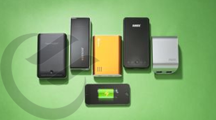 Another good portable charger for iPhone (4 – 7 place)
